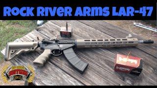 getlinkyoutube.com-Rock River Arms LAR-47