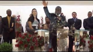 Assembleia de Deus - Jardim Palma - A igreja que ama você