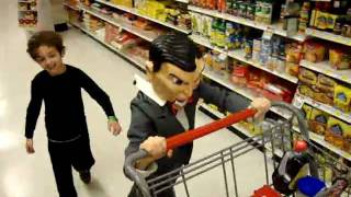 getlinkyoutube.com-Slappy goes shopping