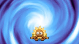 My Singing Monsters: Dawn Of Fire - Flowah Teleported