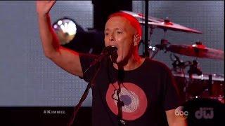 getlinkyoutube.com-Tears For Fears - Everybody Wants To Rule The World Live 2014