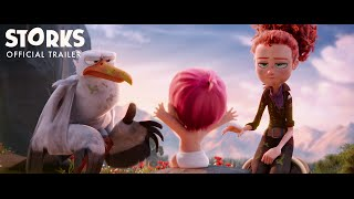 getlinkyoutube.com-STORKS - Official Trailer 3