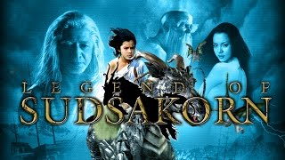 getlinkyoutube.com-The Legend of Sudsakorn Trailer
