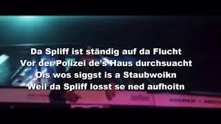 Dicht Und Ergreifend   Da Spliff (Lyrics)