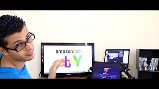 getlinkyoutube.com-مايجب ان تعرفه عن التوصل بالمشتريات من موقع أمازون اوايباي في المغرب والعالم العربي