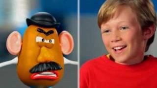 getlinkyoutube.com-[哈玩具HOBBY TOY] 2010 Toystory 玩具總動員珍藏版-蛋頭先生