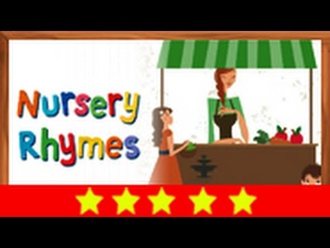 To Market To Market - Nursery Rhyme