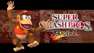 Bramble Blast - Super Smash Bros. Brawl