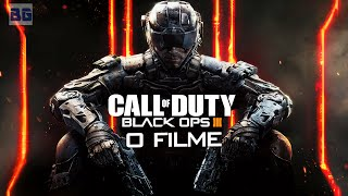getlinkyoutube.com-Call of Duty Black Ops 3 - O Filme (Dublado)