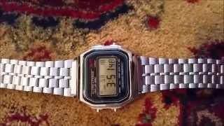getlinkyoutube.com-Paczki z Chin. Zakupy z Aliexpress #26 Zegarek elektroniczny