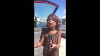 getlinkyoutube.com-بنت سورية صغيرة فهلوية ولسانها ينقط عسل