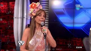 getlinkyoutube.com-03. [after dance] Cinthia Fernandez (Abbey Diaz) - Bailando 2011 03.10.11 HD1080
