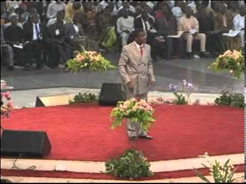 ENGAGING THE POWER OF FAITH FOR FULFILLMENT OF PROPHECIES PT.4A (24-2-13)