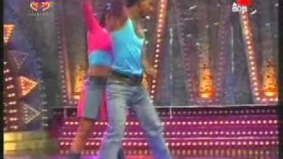 getlinkyoutube.com-Upeksha Dance (Dancing Stars 2008 Feb 24)