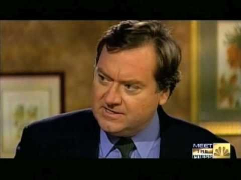 Tim Russert - Video Tribute - News &amp; Documentary Emmy Awards