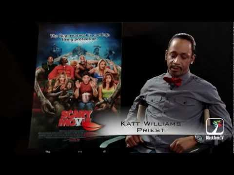 Katt Williams Sits Down With BlackTree TV  Part 2