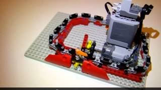 getlinkyoutube.com-LEGO Technic Automation