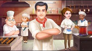 getlinkyoutube.com-Star Chef - Be the Culinary Master!