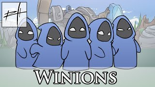 getlinkyoutube.com-Winions (League of Legends)