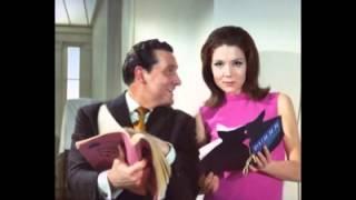 getlinkyoutube.com-The Avengers Theme 1967 - Laurie Johnson Orchestra