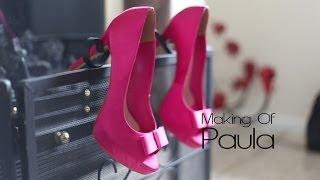 getlinkyoutube.com-Making of Paula - 15 Anos - HD