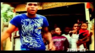 Medley - Badmind (junior x, hummy bling & duh duh shanty)