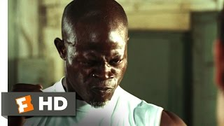 Never Back Down (3/11) Movie CLIP - Learning to Breathe (2008) HD