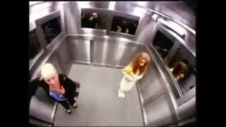 getlinkyoutube.com-كاميرة الخفية مرعبة - في المصعد