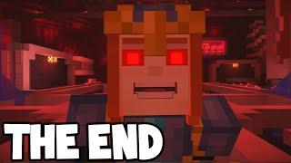 getlinkyoutube.com-Minecraft Story Mode - Episode 7 - EVIL PETRA! (4)