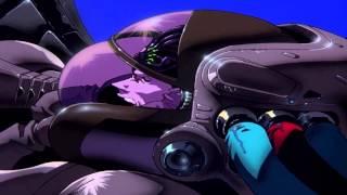 Macross Plus Blu-Ray episode 4 (Original Manga Audio )