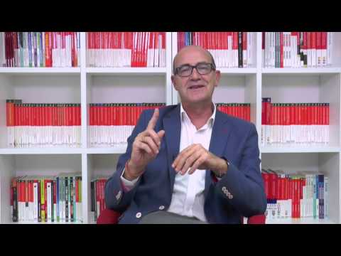 Antonio Sánchez-Migallón presenta el libro Motívate