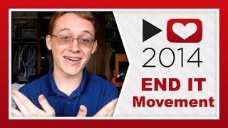 Project for Awesome 2014   END IT Movement
