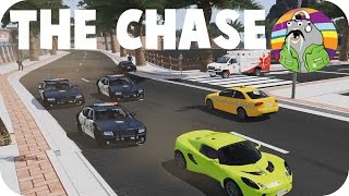 ARMA 3: NoPixel Life Mod - Part 3 - The Chase!