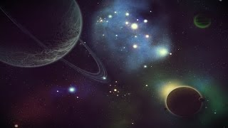 LUCID DREAMING MUSIC: Journey to Deep Space - Relaxation, Vivid dreams, Sound Sleep, Dream Recall
