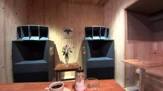 getlinkyoutube.com-今日はジャズを聴きたい気分 ジャズ喫茶の一等席でジャズを独り占め