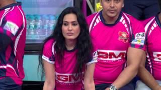 Frooti BCL Episode 17 – Jaipur Raj Joshiley vs. Chandigarh Cubs width=
