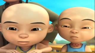 getlinkyoutube.com-Upin & Ipin 2015 - Kedai Makan Upin Dan Ipin (Bhg 3)