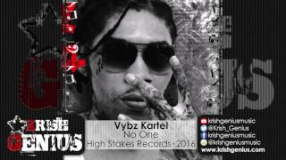 Vybz Kartel - No One