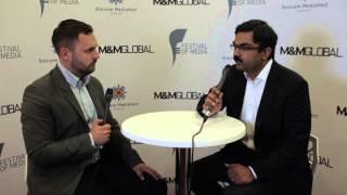Festival of Media Global 2015: Arun Kumar, Cadreon