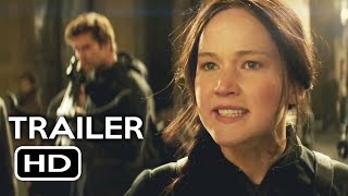 getlinkyoutube.com-The Hunger Games Mockingjay Part 2 Official Trailer #2 (2015) Jennifer Lawrence Movie HD