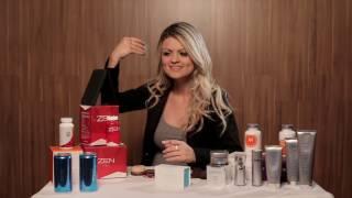 Como usar o Instantly Ageless com maquiagem - Por Márcia Santos