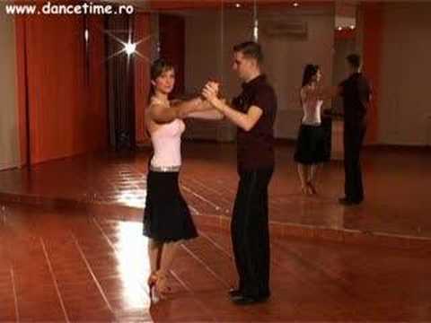 Lectii dans salsa incepatori ' www.dancetime.ro ' Cursuri dans salsa online