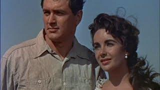"getlinkyoutube.com-Rock Hudson - "" Giant ""  Trailer  -  1956"