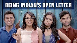 getlinkyoutube.com-Being Indian's Open Letter: WhatsApp Groups