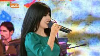 getlinkyoutube.com-Eid 2011 - Exclusive concert with Aryana Saeed