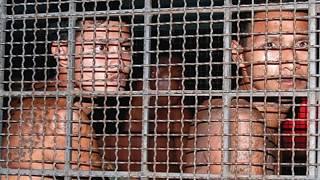 getlinkyoutube.com-اغرب واخطر 10 سجون في العالم