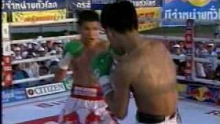 Manny Pacquiao vs. Chatchai Sasakul