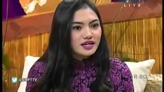 getlinkyoutube.com-CURAHAN HATI PEREMPUAN TRANS TV - JANDA KEMBANG RANUM BARU MENIKAH 3 JAM