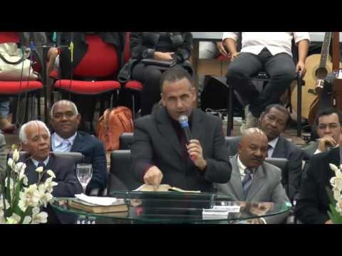 Adbras Jd.Vl.Formosa – Pregação Márcio Farias