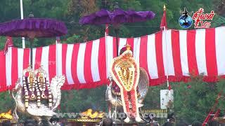 நல்லூர் கந்தசுவாமி கோவில் இரண்டாம் திருவிழா மாலை 26.07.2020